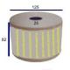 Rotolo Sommesse mm. 80x80 Carta Termica da 80 Grammi Retrostampa Generica