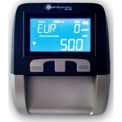 VERIFICATORE BANCONOTE EASY CONTROL NEW AGE