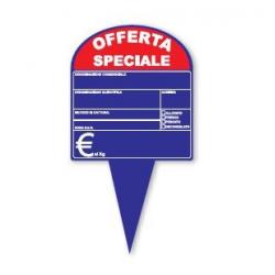 Lavagne per Pescheria e SurgeIati Serie Laser con Supplemento Promozionale