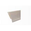 Profili Porta Frontalini in Plastica per Scaffali H. 40 Barra da MM.1318
