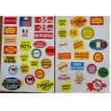 Etichette Adesive Promozionali