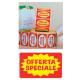 Etichette OFFERTA SPECIALE ROTOLO