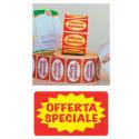 Rotolo Etichette OFFERTA SPECIALE