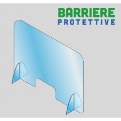 Barriera Protettiva Plexi