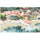 Lavagne per Pescheria e Surgelati con Tracciabilità Panorama